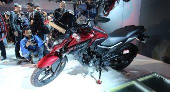 Honda X-Blade 2018 – Novidades e Lançamento