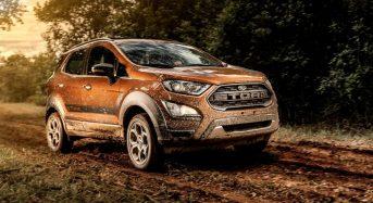 Ford EcoSport Storm 2018 – Novidades, Características