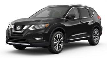 Nissan X-Trail 2018 – Características, Especificações