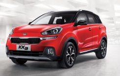 Novo Kia KX3 2018 – Preço e Lançamento do SUV no Brasil