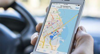 Melhor App GPS para Celular – Waze x Google Maps x Apple Maps