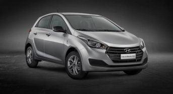 Hyundai HB20 Copa do Mundo Fifa 2018 – Características, Especificações