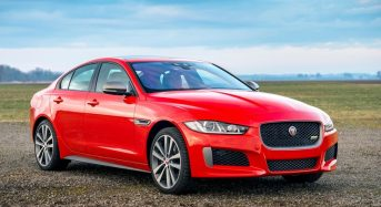 Jaguar XE 2019 – Novas Versões 300 Sport e Landmark