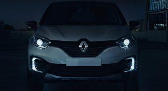 Renault pretende lançar novo modelo SUV-Cupê