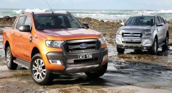 Ford Ranger 2019 – Diferença das Versões, Preços e Novidades