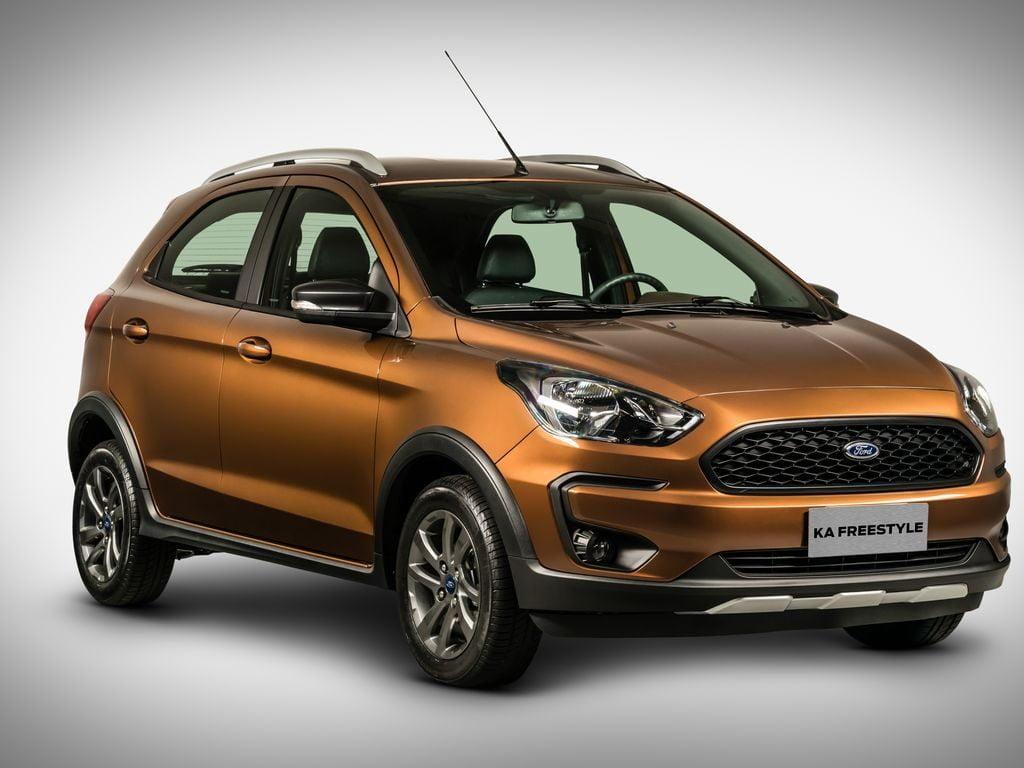 Ford Ka 2019 – Novidades, Lançamento • Carro Bonito