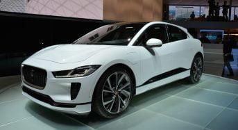 Jaguar I-Pace – Características, Especificações
