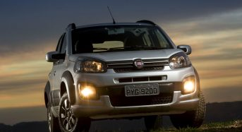 Fiat Uno 2019 – Características, Novidades