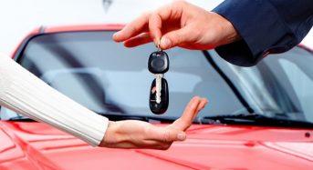 Desconto de Carros para Empresas