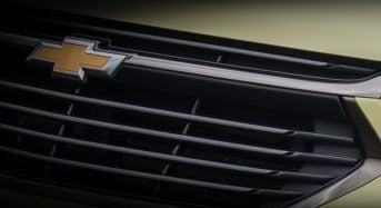 Chevrolet Spin 2019 com Visual Reestilizado