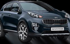 Kia Sportage 2019 sofre Aumento nos Preços