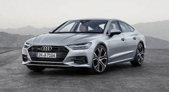 Audi A7 Sportback 2018 – Especificações, Características