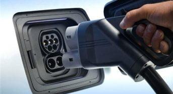 Programa do Governo visa abater impostos de carros elétricos e híbridos