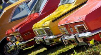 Isenção do IPVA para Carros Antigos