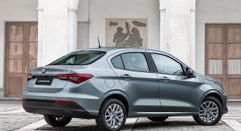 Fiat Cronos 2019 – Especificações, Novidades