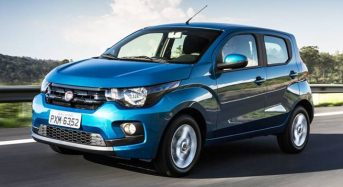 Fiat Mobi 2019 – Características, Especificações