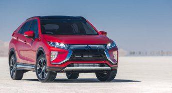 Mitsubishi Eclipse Cross 2019 – Lançamento, Características
