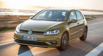 Volkswagen Golf 2019 – Características, Especificações