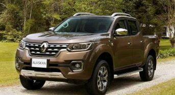 Renault Alaskan 2019 – Lançamento no Brasil, Características