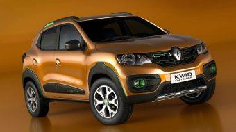 Renault Kwid Outsider – Rumores sobre o Lançamento no Brasil