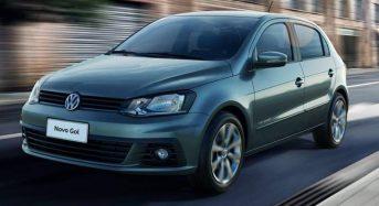 Volkswagen Gol 2019 – Especificações, Características