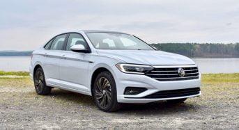 Volkswagen Jetta 2019 – Características da Nova Geração