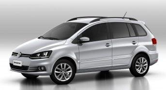 Volkswagen SpaceFox 2019 – Novidades, Características