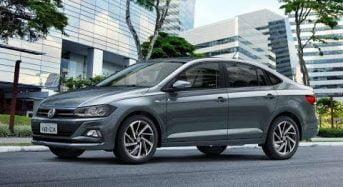 Volkswagen Virtus 2019 – Características, Novidades