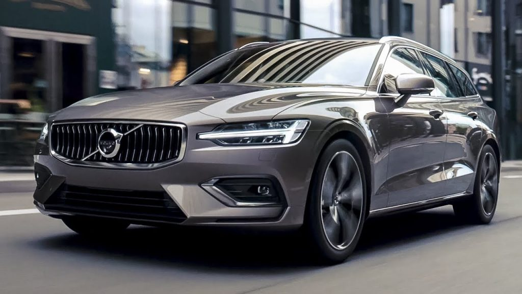 volvo v60 2019 especifica es lan amento carro bonito. Black Bedroom Furniture Sets. Home Design Ideas
