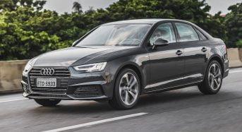 Audi A4 Limited Edition e Q3 Black Edition – Novas Versões Especiais