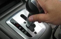 Como Dirigir Carro com Câmbio Automático – Significado das Letras
