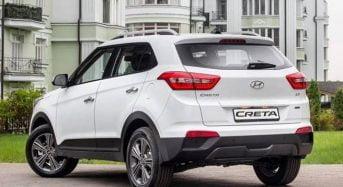 Hyundai Creta 2019 – Novidades e Preço