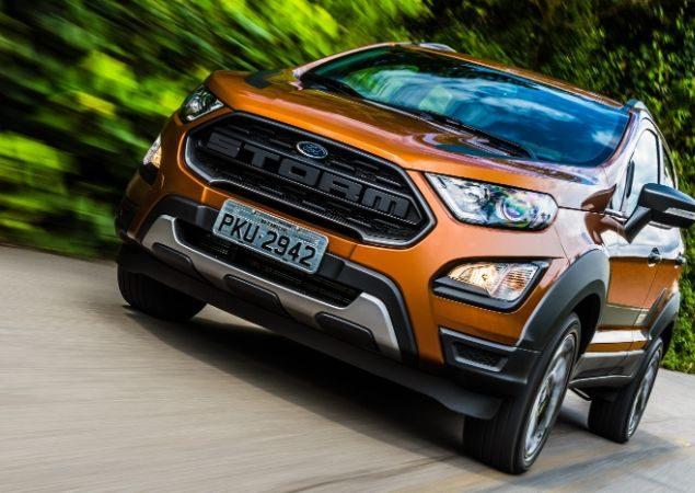 Ford EcoSport 2019 – Aumento nos Preços • Carro Bonito