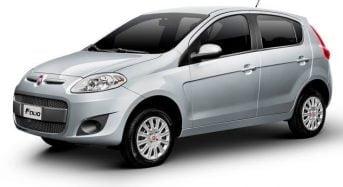 Fiat Palio pode Voltar ao Mercado