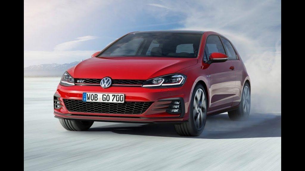 Novo Volkswagen Golf 2019 – Preço e Lançamento no Brasil • Carro Bonito