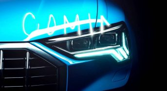 Novo Audi Q3 2019 – Lançamento e Novidades