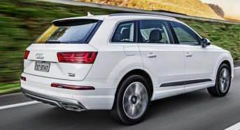 Audi Q3 2018 – Características, Especificações