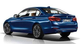BMW 320i 2019 – Características, Especificações