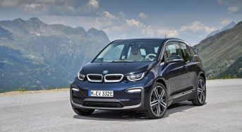 BMW i3 2018 – Especificações, Novidades
