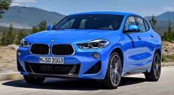 BMW X2 2019 – Características, Lançamento