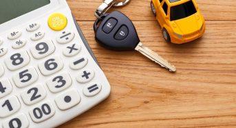 Como Declarar Carro Financiado no IR?