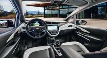 Chevrolet Bolt EV – Lançamento no Brasil