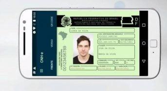 CNH Digital – Emissão Obrigatória em todo Brasil