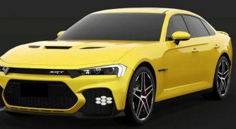 Dodge Charger 2019 – Ficha Técnica, Novidades