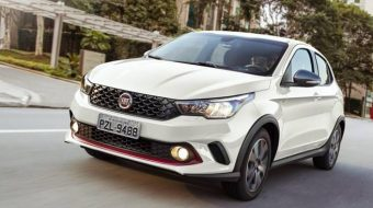 Fiat Argo 2019 – Características, Especificações