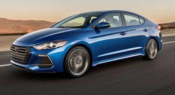 Hyundai Elantra 2019 – Características, Novidades