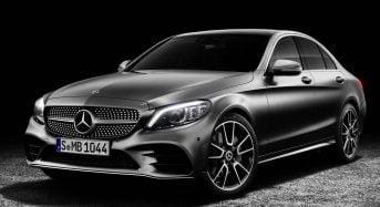Mercedes-Benz Classe C 2018 – Especificações, Preços