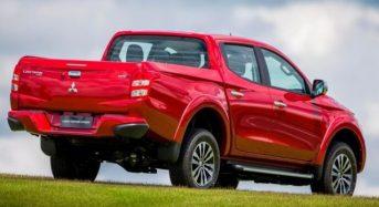 Mitsubishi L200 Triton Sport 2019 – Novidades, Características