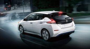 Nissan Leaf – Características, Vendas no Brasil