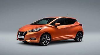 Nissan Micra V – Características, Novidades